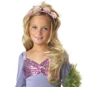 ハロウィン リトルマーメイド 衣装 ディズニー コスプレ プリンセス アリエル 子供用 コスチューム|acomes|02