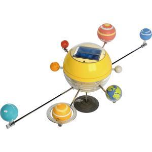 科学・教育おもちゃ 子供 英語 教材 サイエンス トイ 太陽系惑星ミニキット夏休み 工作 自由研究|acomes