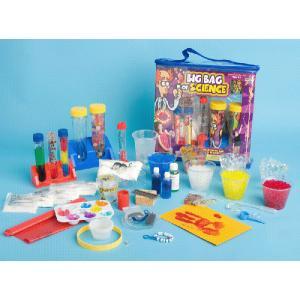 科学・教育おもちゃ 子供 英語 教材 サイエンス トイ 科学の実験バック夏休み 工作 自由研究 キット|acomes