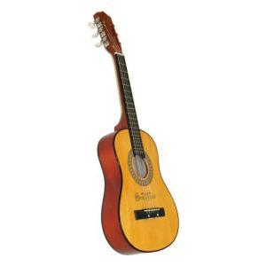 幼児用 楽器 おもちゃ ギター 子供用 アコースティックギター|acomes