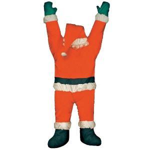 クリスマス デコレーション 飾りぶら下がりサンタ ツリー ケーキ イルミネーション|acomes