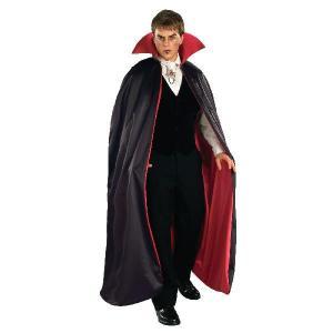 コスプレ ハロウィン 吸血鬼 ドラキュラ バンパイア 仮装 衣装 リバーシブルデラックスマント|acomes