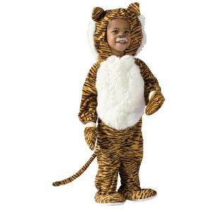 着ぐるみ きぐるみ キャラクター アニマル 子供 ハロウィン コスプレ タイガー トラ acomes