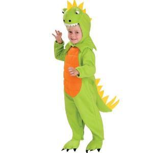 着ぐるみ きぐるみ キャラクター アニマル 子供 ハロウィン コスプレ 恐竜 acomes