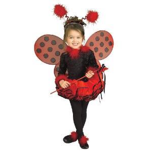 ハロウィン衣装 てんとう虫 着ぐるみ子供用 acomes