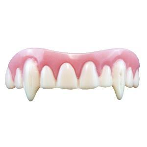 吸血鬼 ドラキュラ バンパイア 牙 仮装 グッズ 歯 付け歯 キバ の歯 大人用|acomes