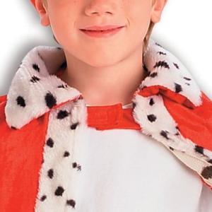 衣装 子供 王子様 王様 コスチューム 王子 衣装 ローブ 王冠 子供用コスプレ マント クラウン|acomes|04