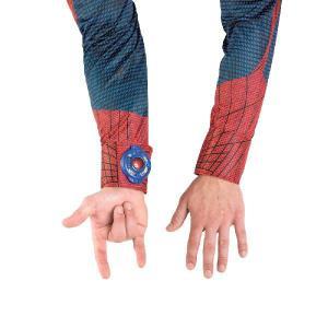 スパイダーマン コスプレ 衣装 ウェブシューター ライトアップ 大人用 ユニバ usj acomes