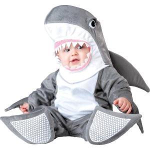 サメ コスチューム 衣装 着ぐるみ コスプレ 幼児用 赤ちゃん ベビー 仮装 ハロウィン|acomes