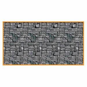 装飾 飾り デコレーション /グッズ 石壁のウォールペーパー|acomes