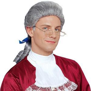 ベン・フランクリン大統領 大統領のめがね 眼鏡 ハロウィン コスプレ グッズ|acomes