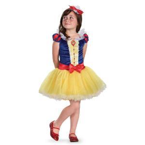 ディズニー 仮装 子供 コスチューム 人気 白雪姫 コスプレ ドレス チュチュ パニエ プリンセス 衣装 お姫様 公式|acomes