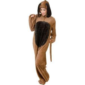 着ぐるみ コスプレ 衣装 犬 ビックドッグ 大人用コスチューム 大きいサイズ 年賀状 戌年|acomes