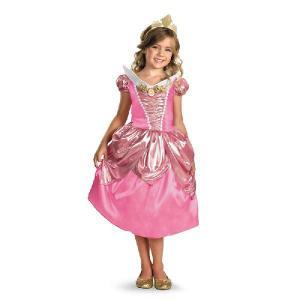 ディズニー 仮装 子供 コスチューム 人気 オーロラ姫 ドレス コスチューム コスプレ 仮装 衣装 キッズ|acomes