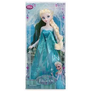 アナと雪の女王 グッズ フィギュア エルサ人形 Frozen ディズニー プリンセス