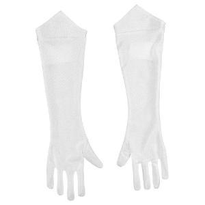 スーパーマリオブラザーズ コスプレ グッズ ピーチ姫の手袋 子供用|acomes