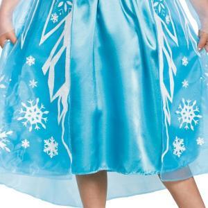 ディズニー 仮装 子供 コスチューム 人気 エルサ ドレス アナと雪の女王 コスチューム コスプレ 衣装 公式 キッズ 仮装|acomes|03