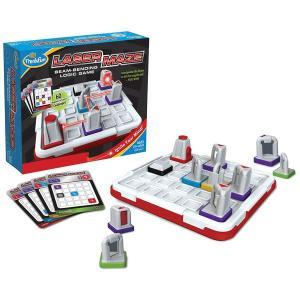 サイエンストイ 科学おもちゃ 頭脳挑戦ゲーム 迷路 レーザーメイズ ロジックゲーム|acomes