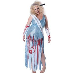 ハロウィン コスチューム 衣装 ゾンビ 大きいサイズ プラスサイズ acomes