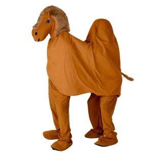 ラクダ コスプレ コスチューム おもしろコスチューム カップル ペア 動物 中東 ハロウィン コスプレ 仮装 二人羽織 大人 コスチューム 衣装 コブ キャメル|acomes