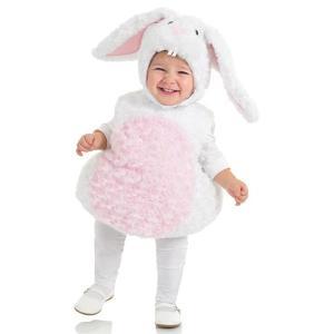 コスプレ 子供 衣装 幼児 人気 うさぎ 着ぐるみ コスチューム 赤ちゃん イースター 仮装|acomes