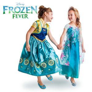 a28578a1c9add ディズニー 仮装 子供 コスチューム 人気 アナと雪の女王 ドレス エルサのサプライズ コスチューム セット ...