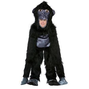 ゴリラ 着ぐるみ 動物 かわいい 大人用 コスチューム コスプレ 衣装 ハロウィン パーティー 猿 もふもふ acomes