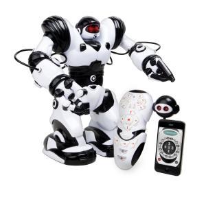 サイエンストイ 科学 おもちゃ 子供学習 ロボット ロボサピアンX ロボットキット|acomes