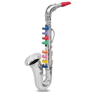 サックス ハロウィン コスプレ ドラムメジャー マーチングバンド サクソフォーン おもちゃ 楽器|acomes