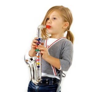 サックス ハロウィン コスプレ ドラムメジャー マーチングバンド サクソフォーン おもちゃ 楽器|acomes|02