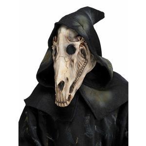 馬 骸骨 マスク コスプレ 仮装 ハロウィン ホース スカル |acomes