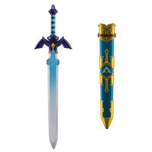 ゼルダの伝説 リンク 剣 マスターソード おもちゃ  キャラクター コスプレ 武器 グッズ テレビゲーム|acomes