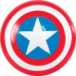 アベンジャーズ キャプテンアメリカ 12インチ 約30cm シールド 盾 ハロウィン コスプレ コスチューム 衣装 グッズ|acomes