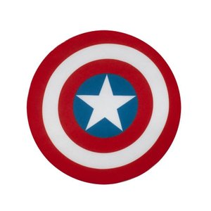 アベンジャーズ キャプテンアメリカ シールド 盾 ぬいぐるみ 子供用 ハロウィン コスプレ コスチューム 衣装 グッズ|acomes
