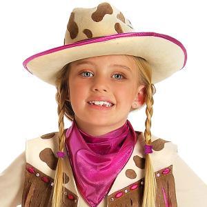 帽子 ハロウィン グッズ アクセサリー ウエスタン ラインストーン カウボーイハット 子供用 acomes