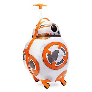 BB8 BB-8 スターウォーズ 子供 キッズ キャリーケース キャリーバッグ エピソード7 フォー...