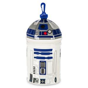 トートバッグ ランチトート 映画 キャラクター スターウォーズ R2D2 R2-D2|acomes