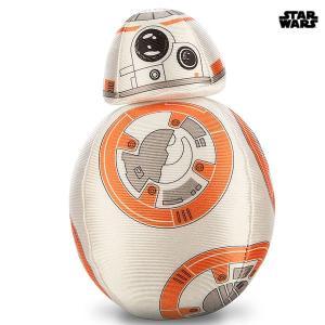 スター・ウォーズ フォースの覚醒 BB-8 ぬいぐるみ 動く フィギュア インテリア 19cm エピ...