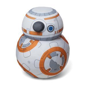 BB-8 BB8 大きい ぬいぐるみ クッション 抱き枕 インテリア スターウォーズ エピソード7 フォースの覚醒 グッズ ドロイド ロボット acomes 02