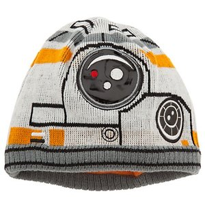 bb8 スターウォーズ BB-8 ビーニー 帽子 ニット帽 子供 子ども キッズ ファッション 服 ...