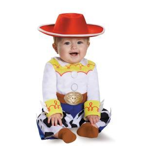 トイストーリー ジェシー 衣装 コスプレ コスチューム コスプレ 赤ちゃん 幼児 ベビー ディズニー キャラクター グッズ  仮装|acomes