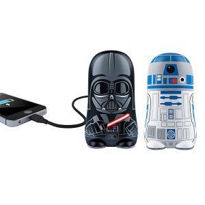 スターウォーズ グッズ USB チャージャー 充電器 モバイ...