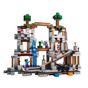マインクラフト グッズ レゴ LEGO マイクラ おもちゃ レゴブロック テレビゲーム|acomes