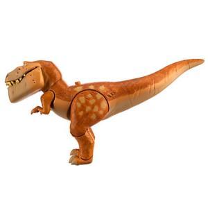 アーロと少年 ザ・グッド・ダイナソー ブッチ 動く しゃべる フィギュア 人形 おもちゃ 玩具 映画 ピクサー キャラクター 恐竜 コレクターズアイテム|acomes|02