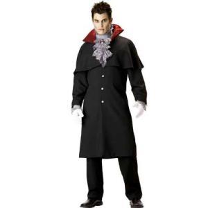 コスプレ ハロウィン 吸血鬼 ドラキュラ バンパイア エドワード王時代の コスプレ衣装ハロウィン・コスチューム 大人用 acomes