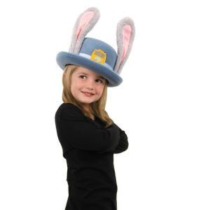 ディズニー コスプレ 子供 コスチューム 人気 ズートピア ハット うさ耳 帽子 ジュディホップス グッズ ウサギ アパレル ファッション acomes