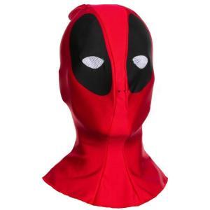 デッドプール Deadpool コスチューム コスプレ 在庫処分市 デッドプール マスク コスプレ 大人用 コスチューム 小物 ハロウィン イベント パーティー あすつく|acomes