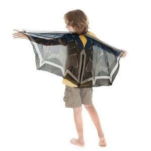 バットマン コスプレ 羽 ウイング 子供用 ハロウィン 衣装 小物 コウモリ|acomes