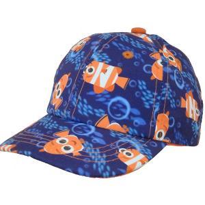 ディズニー コスプレ 子供 コスチューム 人気 ファインディングドリー グッズ ニモ 水中を泳ぐニモ キャップ 野球帽 ベースボールキャップ 帽子 ピクサー 映画|acomes