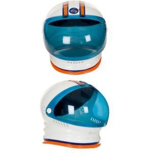 宇宙飛行士 ヘルメット 大人用 おもちゃ NASA 宇宙服 コスプレ 仮装 グッズ acomes